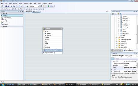dataset-designer